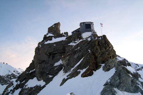 Bertolhütte