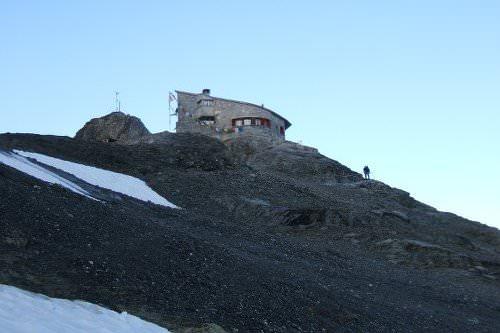 Planurahütte