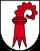 Wappen Kanton Basel Land