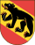 Wappen Kanton Bern
