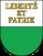 Wappen Kanton Waadt