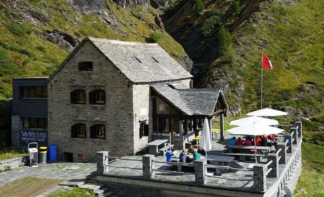 Basodinohütte