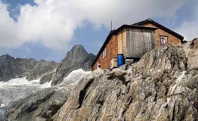 Berglihütte