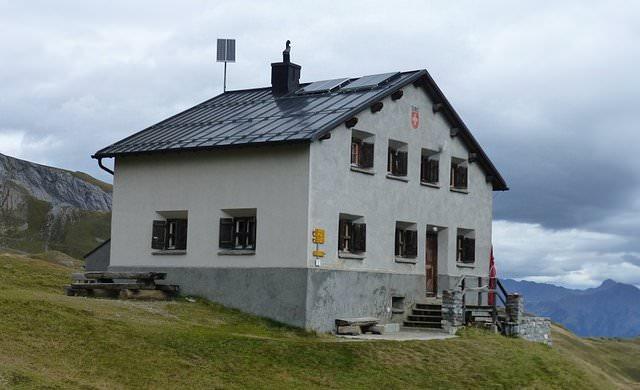 Calandahütte