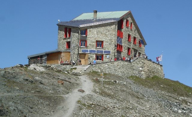 Dixhütte