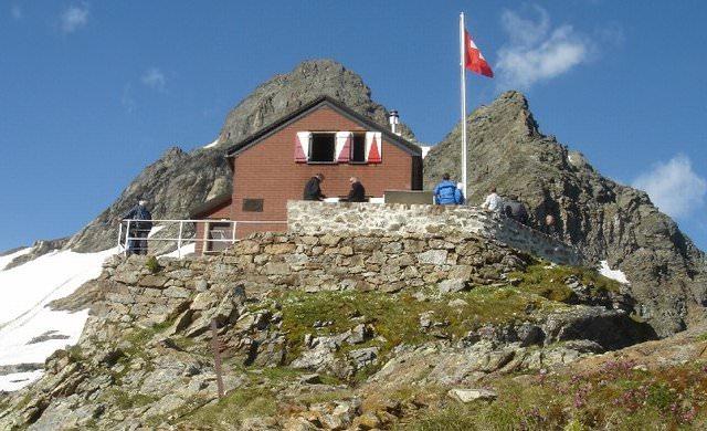 Dossenhütte