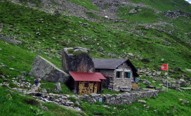 Fergenhütte