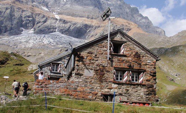 Fridolinshütte