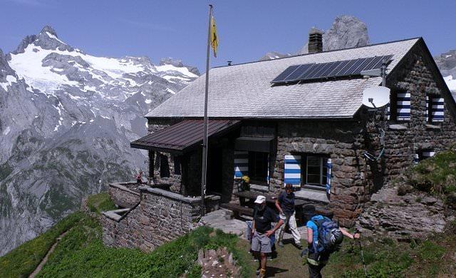 Hüfihütte