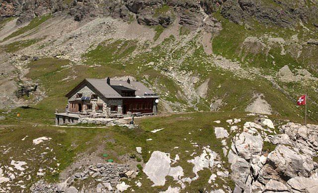 Jenatschhütte