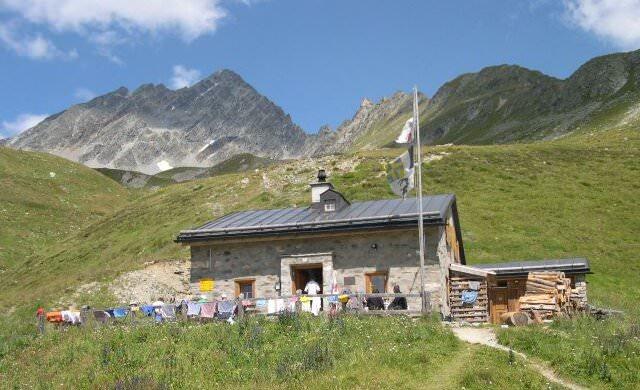 Linardhütte