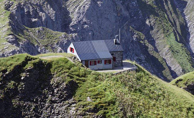 Lohnerhütte
