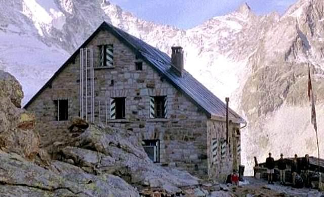 Moiryhütte