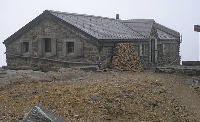 Monte-Leone- Hütte