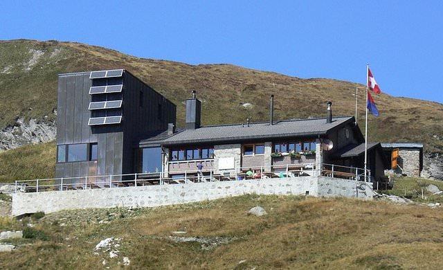 Motterasciohütte