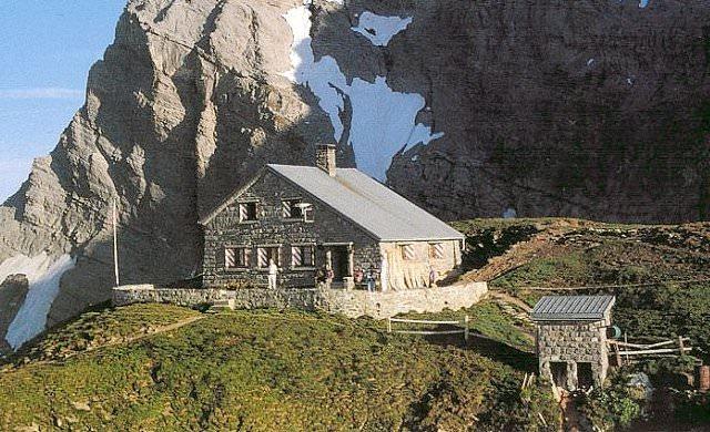Ramberthütte