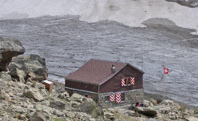 Rottalhütte