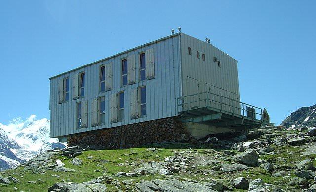Topalihütte