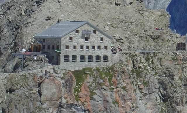Vignetteshütte